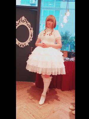 是sakurasaku031以「Lolita」为主题投稿的照片(2018/07/18)