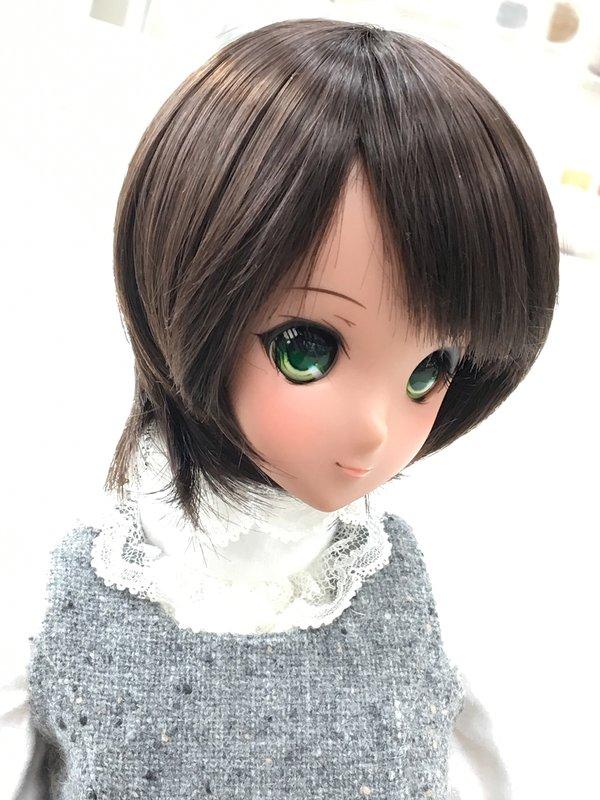 是Lucia以「doll」为主题投稿的照片(2017/03/03)