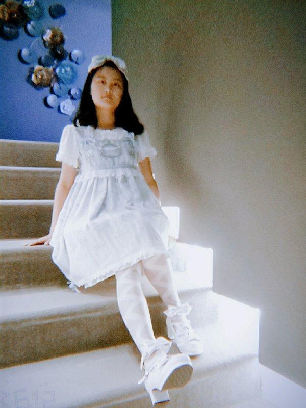 氷泠浮森's 「Shoes」themed photo (2018/07/22)
