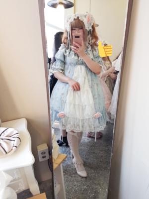 是sakurasaku031以「Lolita fashion」为主题投稿的照片(2018/07/22)