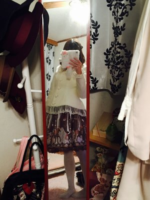 momo♡'s photo (2017/03/06)