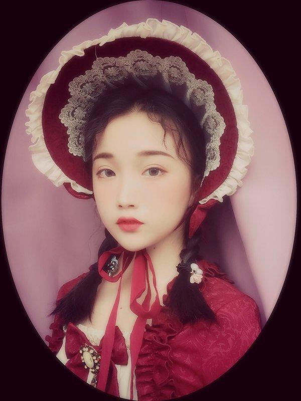 白鹤byの「Lolita」をテーマにしたコーディネート(2018/07/25)