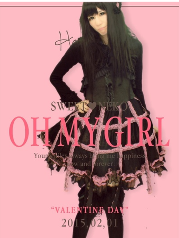 tuyahime_neko's 「Lolita」themed photo (2018/07/25)