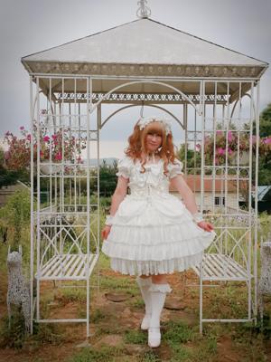sakurasaku031's 「Lolita fashion」themed photo (2018/07/29)