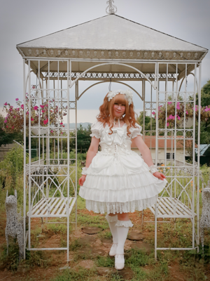 是sakurasaku031以「Lolita fashion」为主题投稿的照片(2018/07/29)