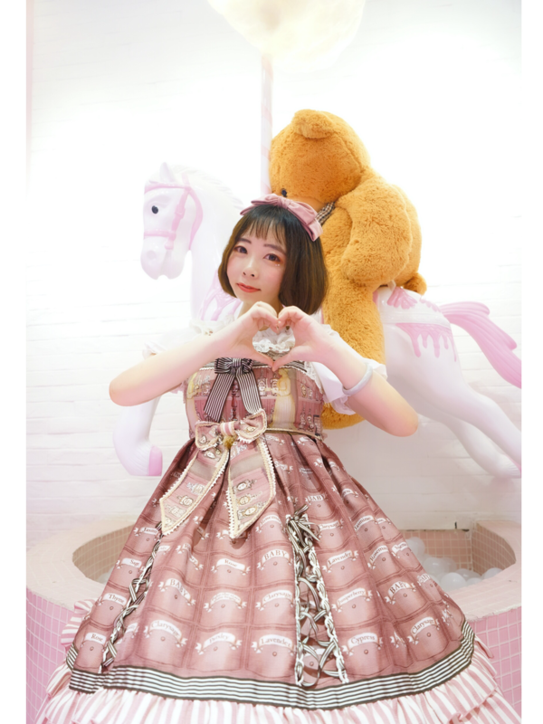 Ying's 「BABY THE STARS SHINE BRIGHT」themed photo (2018/08/01)