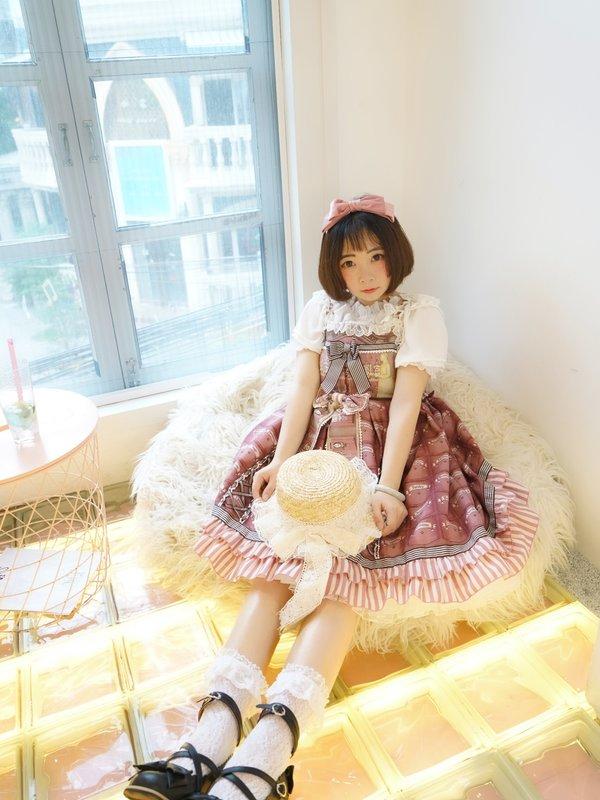 Yingの「BABY THE STARS SHINE BRIGHT」をテーマにしたコーディネート(2018/08/02)