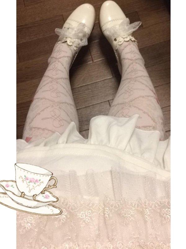 是Anna Maria以「Socks」为主题投稿的照片(2018/08/03)
