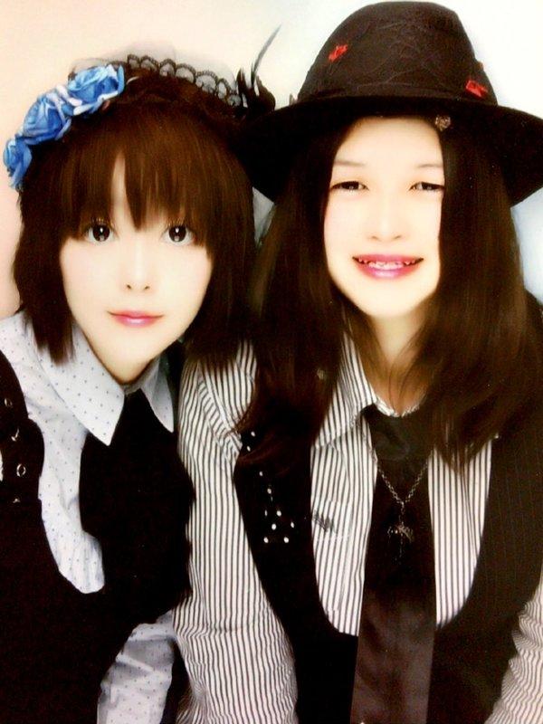 桜火-オウカ-の「Classic Lolita」をテーマにしたコーディネート(2018/08/08)