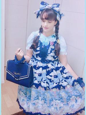 Kay DeAngelis's 「ゆめかわいい」themed photo (2018/08/09)