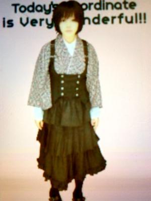 是桜火-オウカ-以「Gothic」为主题投稿的照片(2018/08/10)