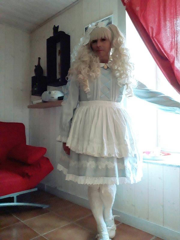是Anaïsse以「Lolita fashion」为主题投稿的照片(2018/08/16)