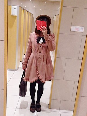 momo♡'s photo (2017/03/17)