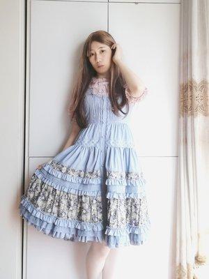 拜食の「Lolita」をテーマにしたコーディネート(2018/08/20)