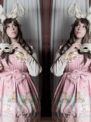 Ivonneの「Lolita」をテーマにしたコーディネート(2018/08/20)
