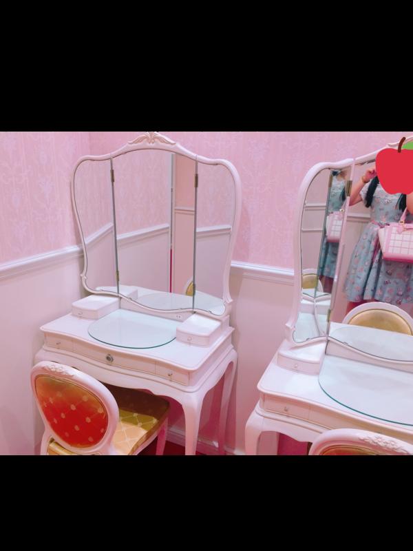 苹果の雫/apple's drop's 「Leur getter」themed photo (2018/08/21)