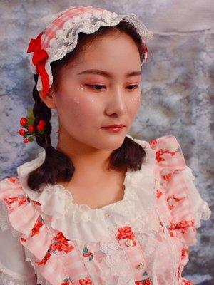 氷泠浮森's 「Sweet lolita」themed photo (2018/08/27)