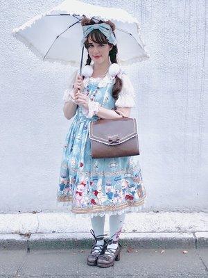 Kay DeAngelisの「Harajuku」をテーマにしたコーディネート(2018/08/27)