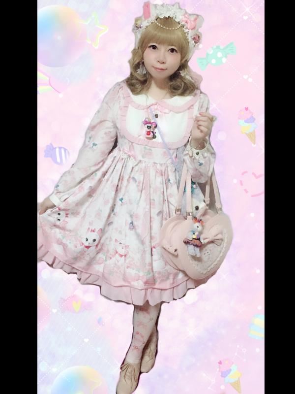 是hime以「Lolita」为主题投稿的照片(2018/08/27)