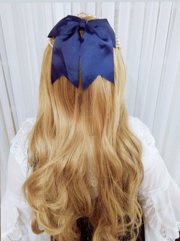 Gwendy Guppy's 「Hair bow」themed photo (2018/08/27)