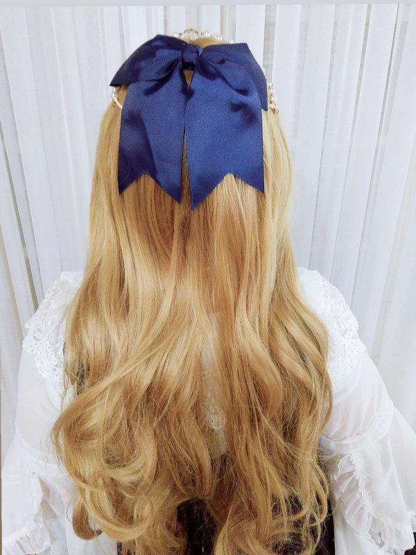 Gwendy Guppyの「Hair bow」をテーマにしたコーディネート(2018/08/27)