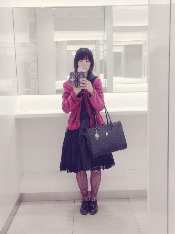 すみれ's 「アビエタージュ」themed photo (2017/03/21)