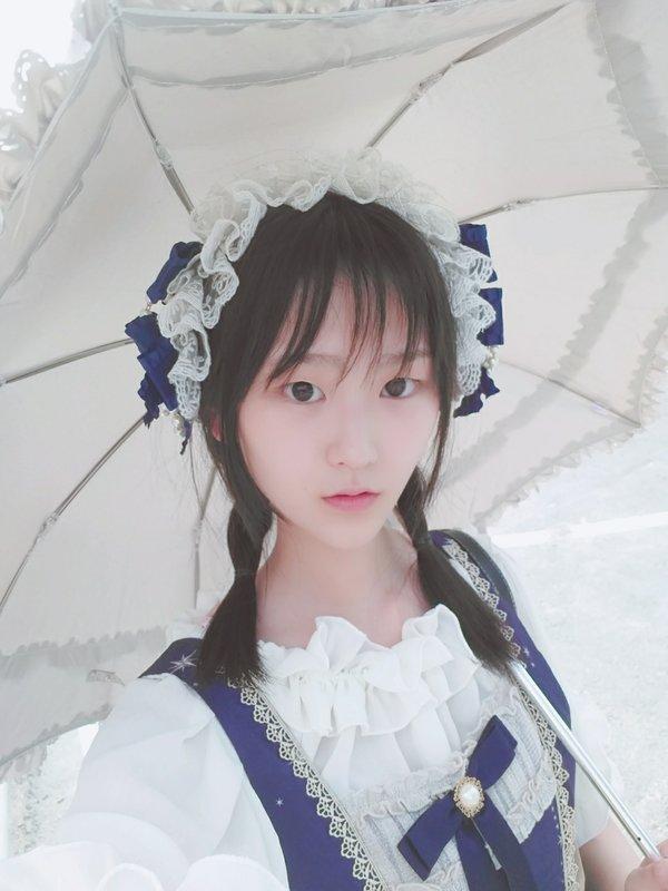 孤独的邓半仙の「Lolita」をテーマにしたコーディネート(2018/08/28)