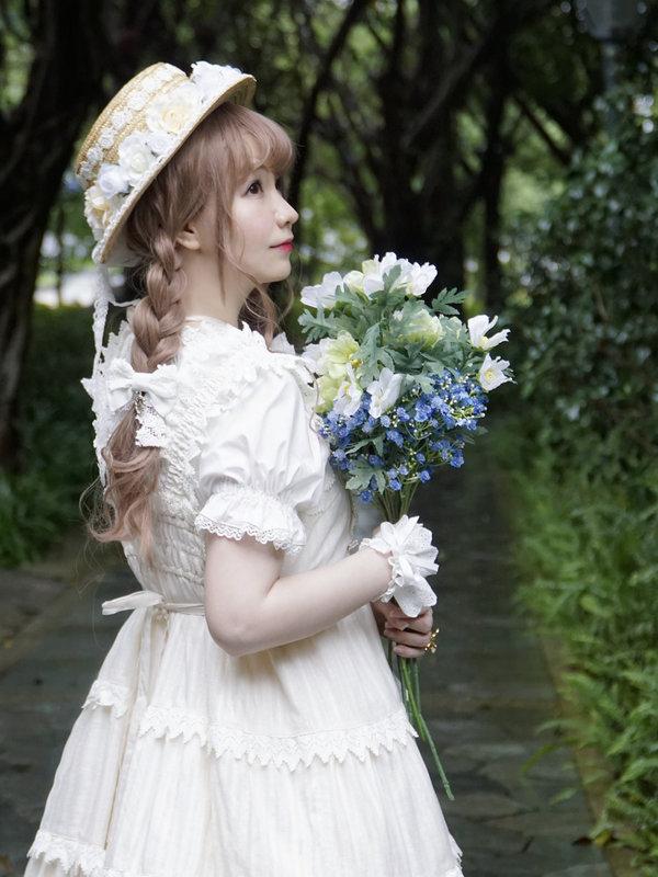 彻丽_赞比の「Lolita」をテーマにしたコーディネート(2018/09/01)