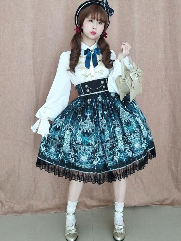 芜凉Kiyoの「Lolita」をテーマにしたコーディネート(2018/09/03)
