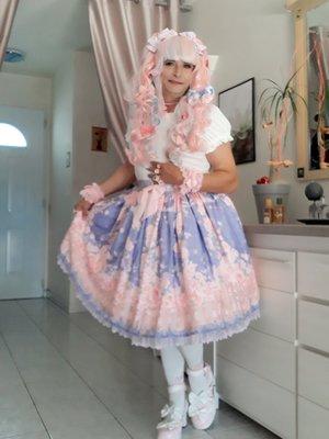 Anaïsseの「Lolita」をテーマにしたコーディネート(2018/09/03)