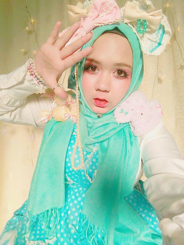 是luluechah以「Lolita」为主题投稿的照片(2018/09/03)