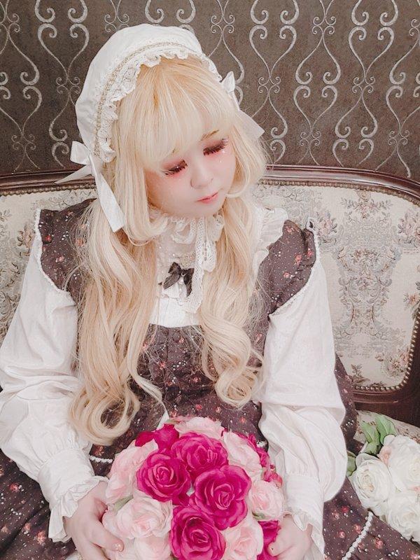 t_angpang's 「Lolita」themed photo (2018/09/06)