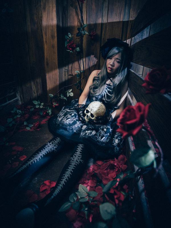 安静的美男子海爷の「Lolita」をテーマにしたコーディネート(2018/09/07)