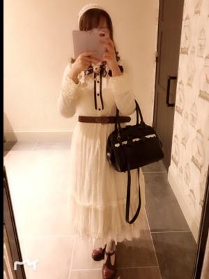 夏妃の「Lolita」をテーマにしたコーディネート(2018/09/07)
