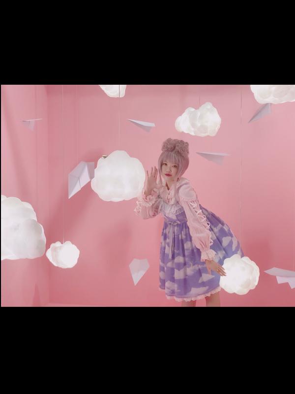 是司马小忽悠以「Lolita」为主题投稿的照片(2018/09/08)