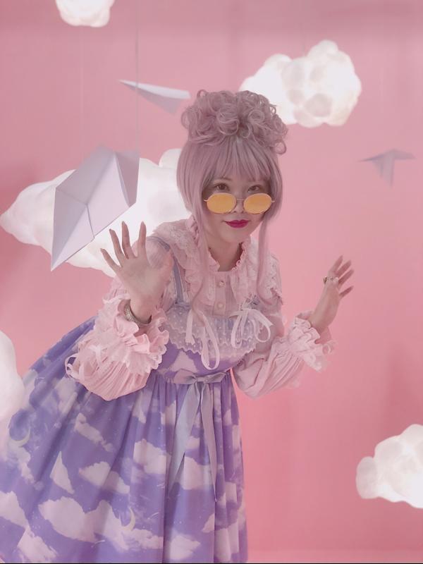 司马小忽悠's 「Lolita」themed photo (2018/09/08)