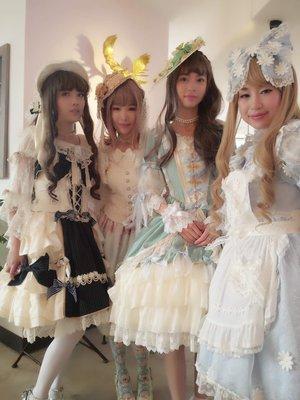 satouのコーディネート(2017/03/26)