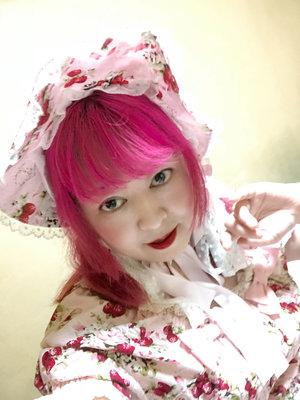 雪姫の「BABY THE STARS SHINE BRIGHT」をテーマにしたコーディネート(2018/09/11)
