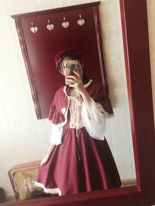 是Sui 以「Lolita fashion」为主题投稿的照片(2018/09/11)