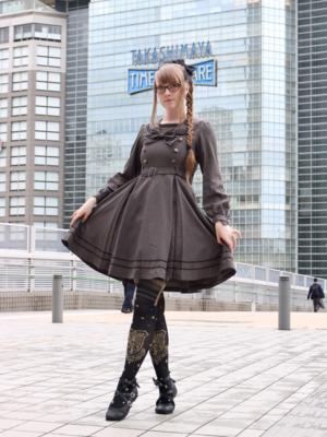 Noke's 「Lolita fashion」themed photo (2018/09/12)