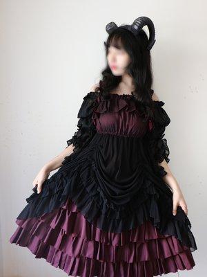 无知少女马花花's 「Lolita」themed photo (2018/09/12)