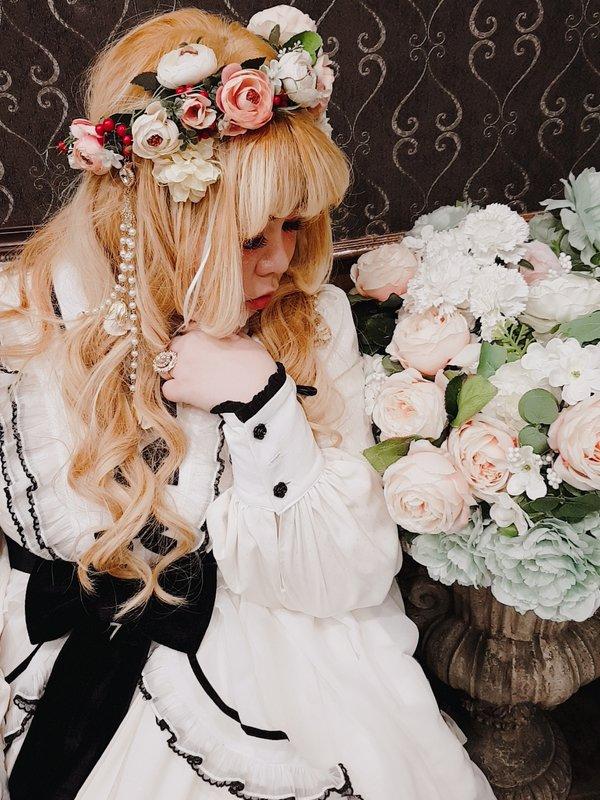t_angpangの「Lolita」をテーマにしたコーディネート(2018/09/15)