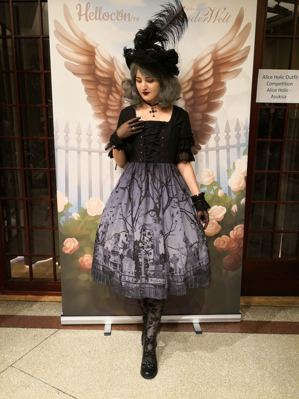 naawie42's 「Lolita fashion」themed photo (2018/09/16)