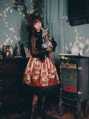 是是魚呀🐟以「Lolita fashion」为主题投稿的照片(2018/09/17)