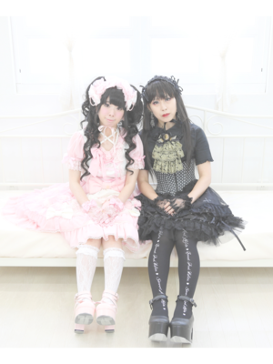 モヨコ's 「Lolita」themed photo (2018/09/17)