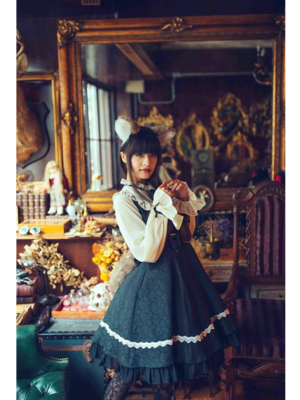 林南舒's 「Angelic pretty」themed photo (2018/09/18)