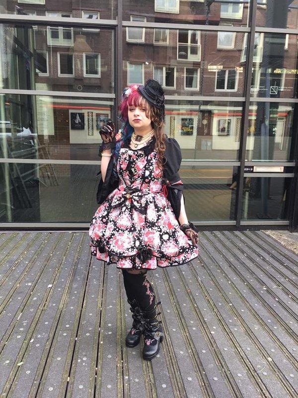 是ヘレネ アラベルラ ブト以「Hime Lolita」为主题投稿的照片(2018/09/19)
