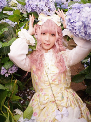 置鮎楓's 「JSK」themed photo (2018/09/20)