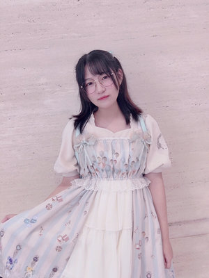 Negaia's 「ALICE and the PIRATES」themed photo (2018/09/21)