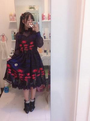 Negaiaのコーディネート(2018/09/21)
